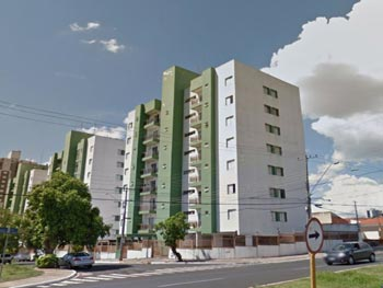 Apartamento com 62,48m² - Rua Bel-Air, 4-91 - Estoril Centreville - Bauru/SP