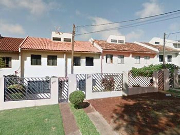 Apartamento - , - Country - Cascavel/PR